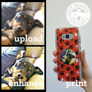 pup-on-phone-case-cover